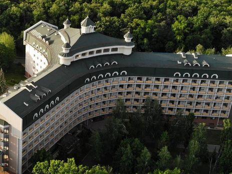 Клиника Феофания Киев